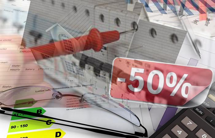 bonus fiscale 50 impianti elettrici