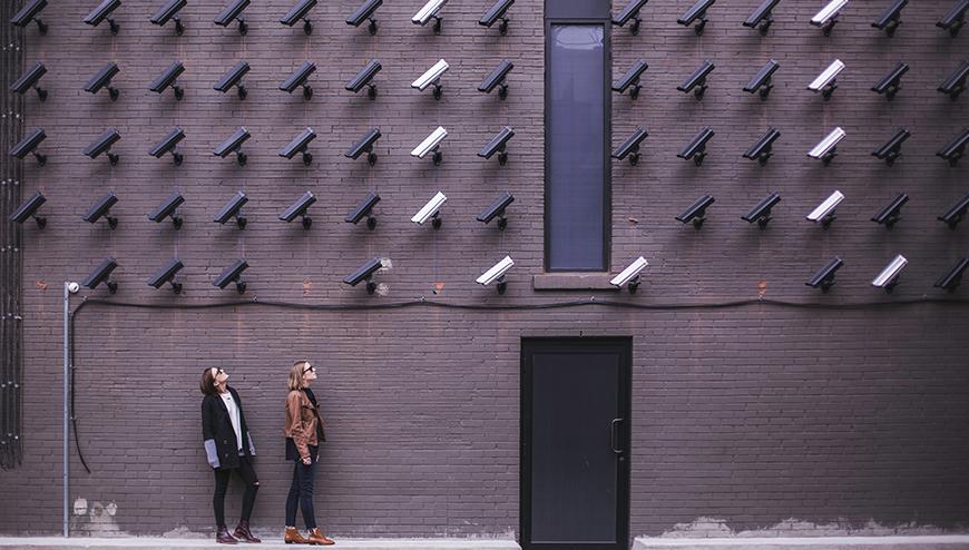 I mpianto di allarme e videosorveglianza installazione bisceglie