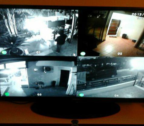 sistemi allarme videosorveglianza bisceglie installazione